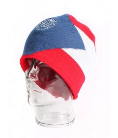 Mass Dnm Republic Beanie White