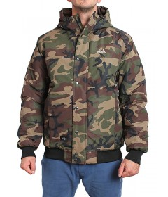 Elade Pure Winter Jacket Classic Camo