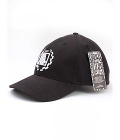 Diil Gang Snapback Laurel Black