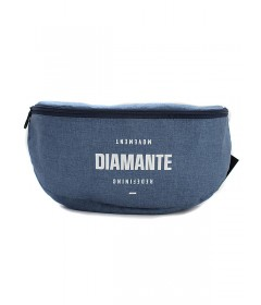 Diamante Wear Huba Blue Jeans