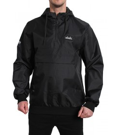 Elade Rainforest Summer Kangaroo Jacket Black