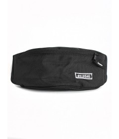 Illegal Streetback Nerka Small Black