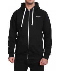 Prosto Klasyk Hoody Ground Black