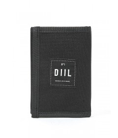 Diil Gang No.1 Wallet Black GA596