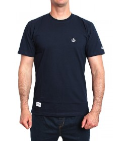 Elade T-Shirt Icon Mini Logo Navy