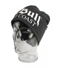 Pitbull West Coast Wintercup Old Logo Grey