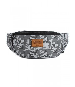Moro Sport Nerka Leather Camo Grey