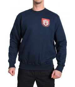 Street Autonomy Crewneck Newherb Small Blue